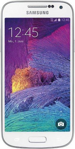 Samsung Galaxy S4 Mini Value Edition Weiß ohne Vertrag