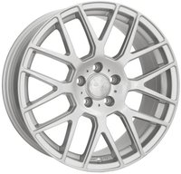 Wheelworld WH26 (8,5x19) race silber