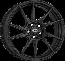 Dotz Wheels Kendo Dark (7x17)