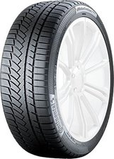 Continental ContiWinterContact TS 850 P SUV 265/65 R17 112T