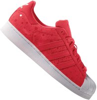 Adidas Superstar W tomato/white