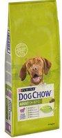 Purina Dog Chow Adult Lamm (14 kg)