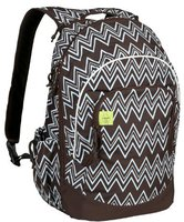 Lässig 4Teens Backpack peak choko