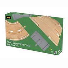 Brio Straßen-Erweiterungsset (33744)