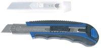 BGS Technic Abbrechmesser, 18 mm Klingen + Ersatzklingen