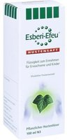 Schaper & Brümmer Esberi-Efeu Hustensaft (100 ml)