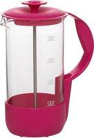 Emsa Neo Kaffeebereiter 8 Tassen Pink
