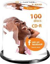 xlyne CD-R 700MB 52x 100er Cakebox