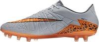 Nike Hypervenom Phinish II FG wolf grey/black/total orange