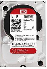 Western Digital Red Pro SATA III 5TB (WD5001FFWX)