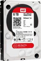 Western Digital Red Pro SATA III 6TB (WD6001FFWX)