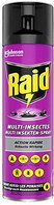 Paral Raid Multi Insekten-Spray (400 ml)