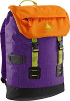 Burton Tinder Pack grape crush diamond ripstop