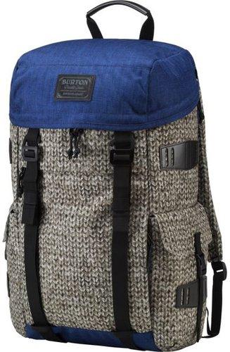 Burton Annex Pack knit print