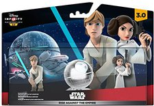 Disney Infinity 3.0: Star Wars - Rise Against the Empire Playset
