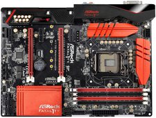 ASRock H170 Performance