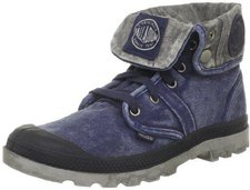 Palladium Pallabrouse Baggy navy/metal (582)
