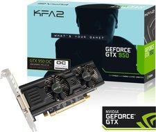 KFA GeForce GTX 950