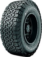 BF Goodrich All Terrain T/A KO2 285/75 R16 116R