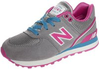 New Balance KL574 pink/black