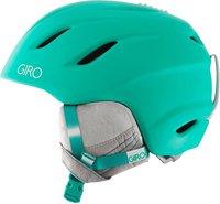 Giro Era matte turquoise fade