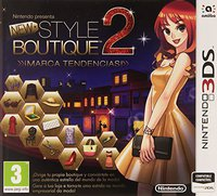 New Style Boutique 2: Mode von Morgen (3DS)