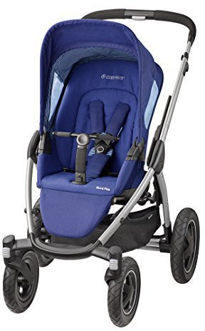 Maxi-Cosi Mura Plus 4 River Blue