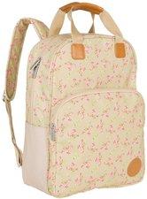 Lässig Vintage Backpack Rosebud Fairytales