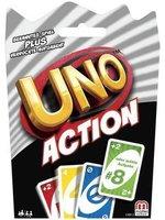 Mattel UNO Action