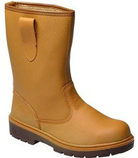 Dickies Unlined Rigger Boot