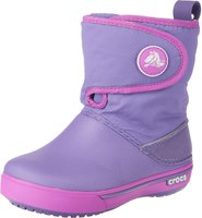 Crocs Kids Crocband II.5 Gust Boot missing