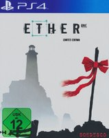 Ether One: Steelbook Edition (PS4)