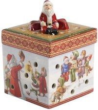 Villeroy & Boch Christmas Toys Gechenkpaket klein eckig Spaziergang (1483275431)