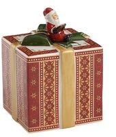 Villeroy & Boch Nostalgic Melody Geschenkpaket eckig (1486405456)