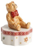 Villeroy & Boch Toy's Delight Porzellanfigur Teddy (1485855465)