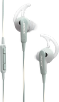 Bose SoundSport Apple (frostgrau)
