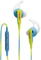 Bose SoundSport Apple (blau)