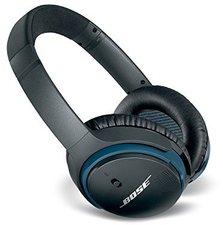 Bose SoundLink Around-Ear II (schwarz)