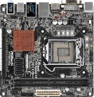 ASRock H170M ITX/ac