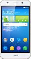Huawei Y6 Dual Sim weiß ohne Vertrag