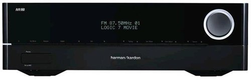 Harman Kardon AVR 171S