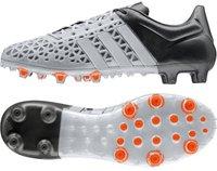 Adidas Ace15.1 FG/AG white/white/silver metallic
