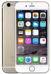 Apple iPhone 6S Plus 16GB roségold ohne Vertrag