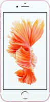 Apple iPhone 6S Plus 64GB roségold ohne Vertrag