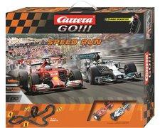 Carrera Go!!! Speed Run