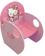 Fun House Hello Kitty Armstuhl (711938)