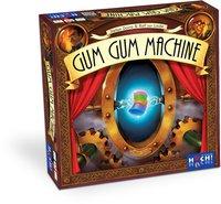 Hutter Gum Gum Machine