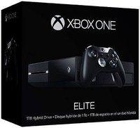 Microsoft Xbox One 1TB Elite