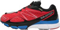 Salomon X-Scream 3D GTX bright red/black/union blue