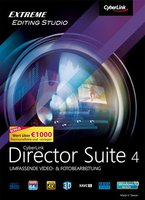 CyberLink Director Suite 4 Ultimate